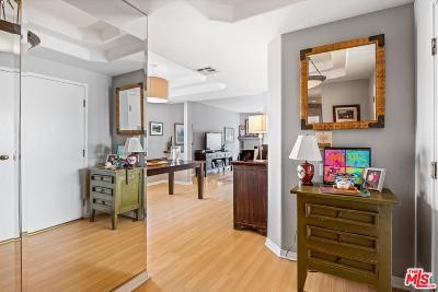 Condo/Townhouse For Sale: 11756 Kiowa Avenue #201