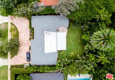 Single Family Home For Sale: 13817 West Sunset Boulevard