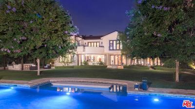 Single Family Home For Sale: 321 South Bristol Avenue