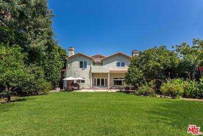 Santa Monica Single Family Home For Sale: 2442 33rd Street