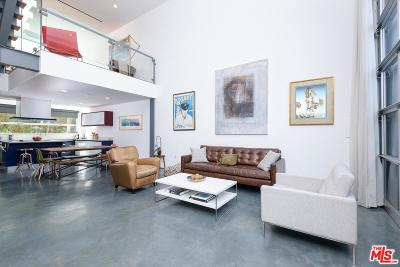 West Hollywood Condo/Townhouse For Sale: 950 North Orange Grove Avenue #3
