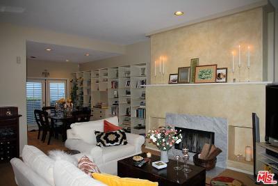 Pasadena Condo/Townhouse For Sale: 396 East Del Mar