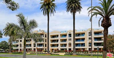 Santa Monica Condo/Townhouse For Sale: 701 Ocean Avenue #PHG