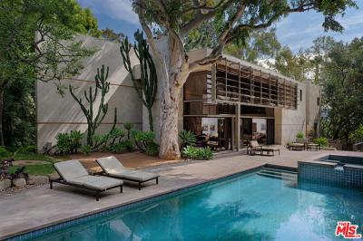 Single Family Home For Sale: 7740 Flynn Ranch Road