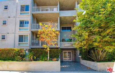 Studio City Condo/Townhouse For Sale: 4644 Coldwater Canyon Avenue #403