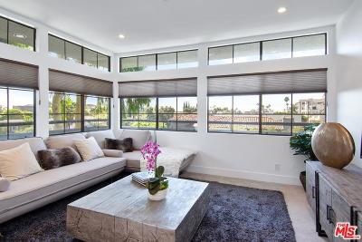 Beverly Hills Condo/Townhouse For Sale: 200 North Swall Drive #458