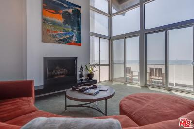 Marina Del Rey Condo/Townhouse For Sale: 4011 Ocean Front