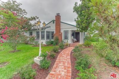 Single Family Home Pending: 7953 Dunbarton Avenue