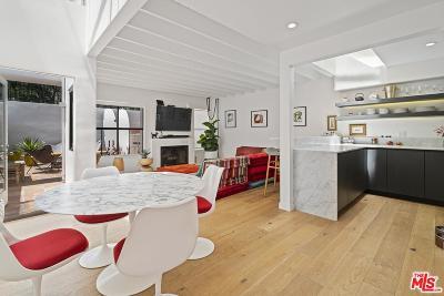 Malibu CA Condo/Townhouse For Sale: $1,650,000
