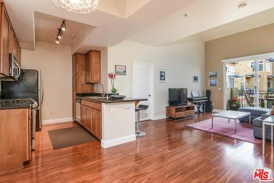Condo/Townhouse For Sale: 4060 Glencoe Avenue #308