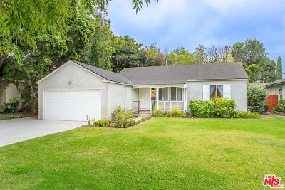 Single Family Home Sold: 5956 West 74th Street