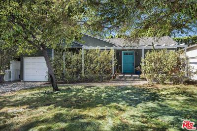 Single Family Home For Sale: 12615 Westminster Avenue
