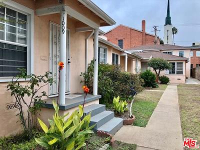 Residential Income For Sale: 1009 10th Street