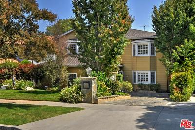 Single Family Home For Sale: 4312 Bellingham Avenue