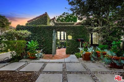 Single Family Home For Sale: 2033 Butler Avenue