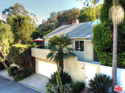 Hollywood Single Family Home Sold: 6856 Sunny Cove
