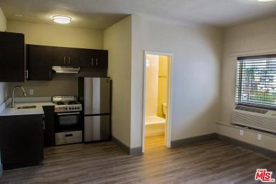 Los Angeles Rental For Rent: 1417 North Bronson Avenue #204