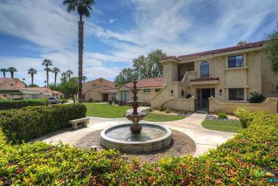 Cathedral City Condo/Townhouse For Sale: 68109 Lakeland Drive #E13