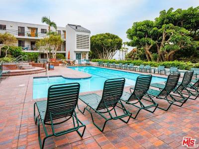 Santa Monica Condo/Townhouse For Sale: 2940 Neilson Way #103