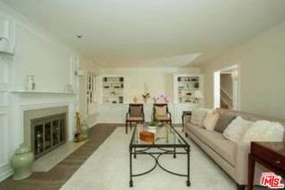 Santa Monica Single Family Home For Sale: 333 18th Street
