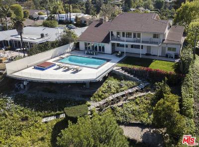 Single Family Home For Sale: 3554 Crownridge Drive