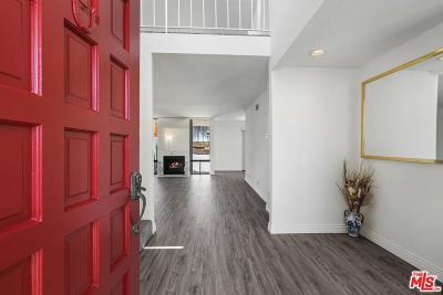 Thousand Oaks Condo/Townhouse For Sale: 591 Tree Top Lane