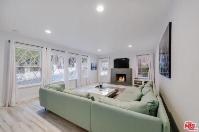 Los Angeles County Single Family Home For Sale: 1922 North Curson Avenue