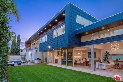 Venice Single Family Home For Sale: 1127 Victoria Avenue