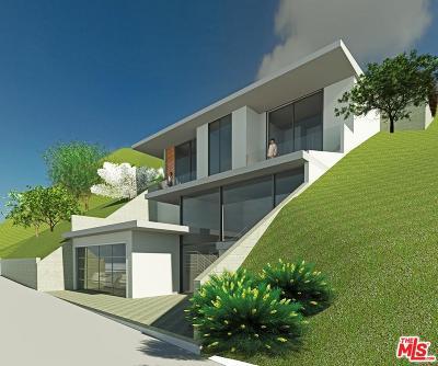 Woodland Hills Residential Lots & Land For Sale: 4320 San Blas Avenue