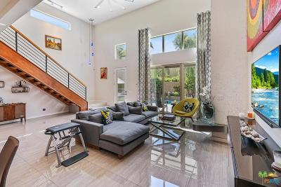 Palm Springs Condo/Townhouse For Sale: 913 Oceo Circle