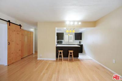Los Angeles County Condo/Townhouse For Sale: 285 South Barrington Avenue #G2