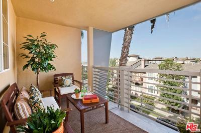 Condo/Townhouse Sold: 5831 Seawalk Drive #226