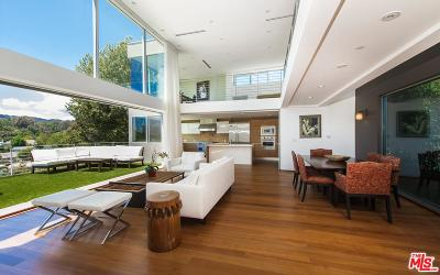 Los Angeles Single Family Home For Sale: 357 North Bonhill Road