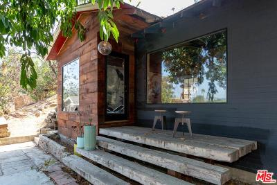 Los Angeles CA Single Family Home For Sale: $599,000