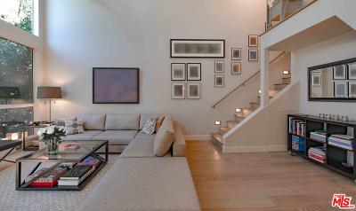 Los Angeles County Condo/Townhouse For Sale: 410 South Barrington Avenue #PH308