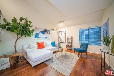 Inglewood Condo/Townhouse Pending: 620 West Hyde Park #127