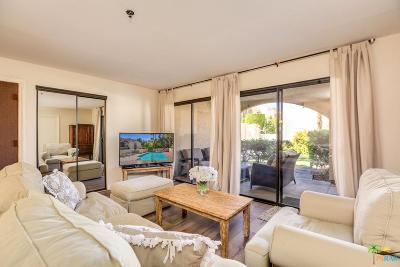 Palm Springs Condo/Townhouse For Sale: 200 East Racquet Club Road #71