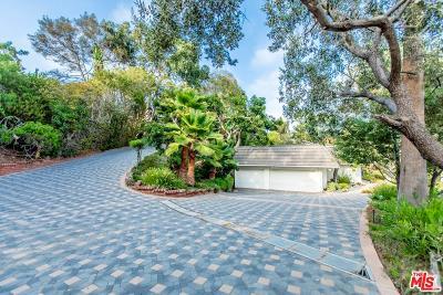 Single Family Home For Sale: 1741 Correa Way