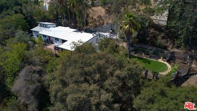 Studio City Single Family Home For Sale: 3375 Coldwater Canyon Avenue