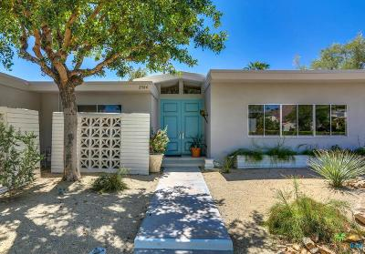 Palm Springs Condo/Townhouse For Sale: 2566 South Sierra Madre