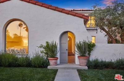 Single Family Home For Sale: 332 North Citrus Avenue
