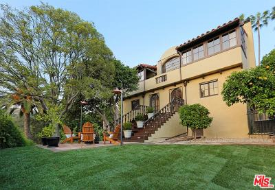 Los Angeles County Single Family Home For Sale: 6746 Wedgewood Place