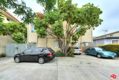 Residential Income For Sale: 12445 Pacific Avenue