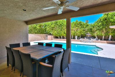Cathedral City Single Family Home For Sale: 68870 Durango Road