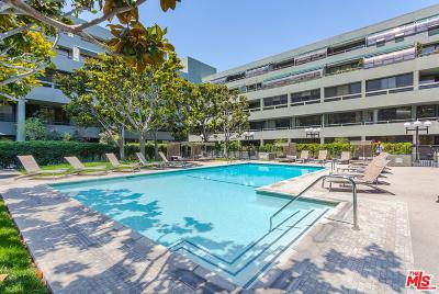 Los Angeles Condo/Townhouse For Sale: 880 West 1st Street #416