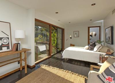 Los Angeles County Single Family Home For Sale: 7110 Senalda Road