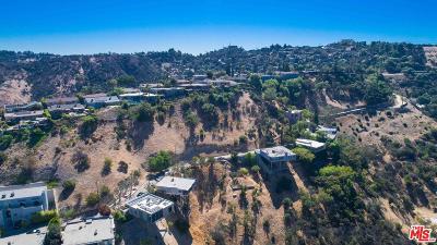 Sherman Oaks Residential Lots & Land For Sale: 3664 Oakfield Drive