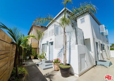 Residential Income For Sale: 2000 Pacific Avenue