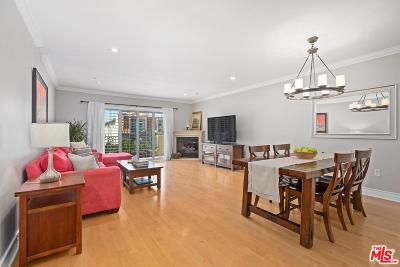 Los Angeles County Condo/Townhouse For Sale: 1878 Greenfield Avenue #PH1
