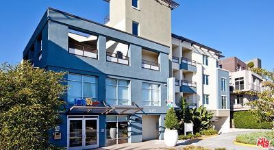 Marina Del Rey Rental For Rent: 4055 South Redwood Avenue #102